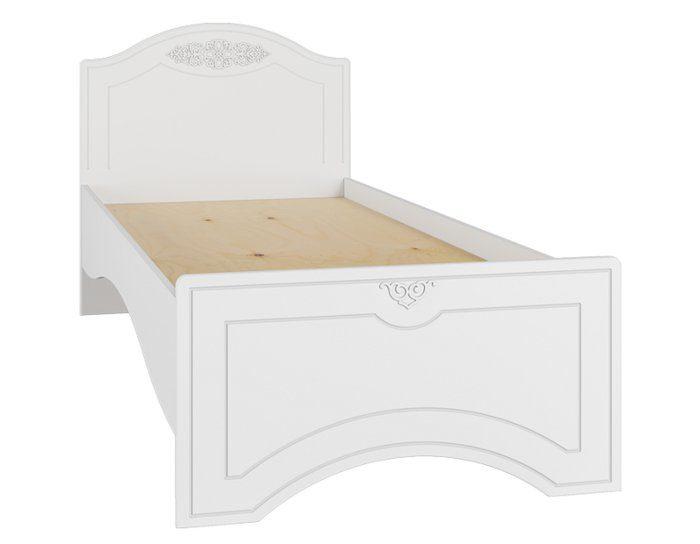 Детская кровать Ассоль АС-26