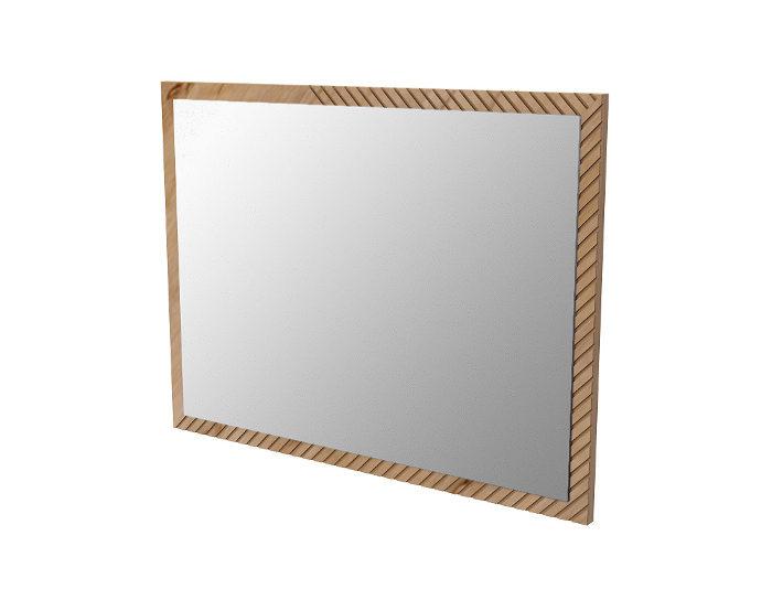 Зеркало настенное Оскар ИД 01.435а