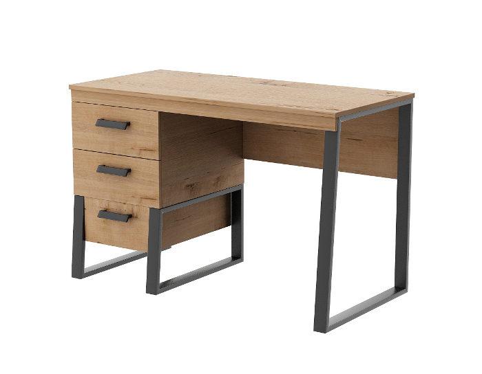 Детский стол письменный Оскар ИД 01.328