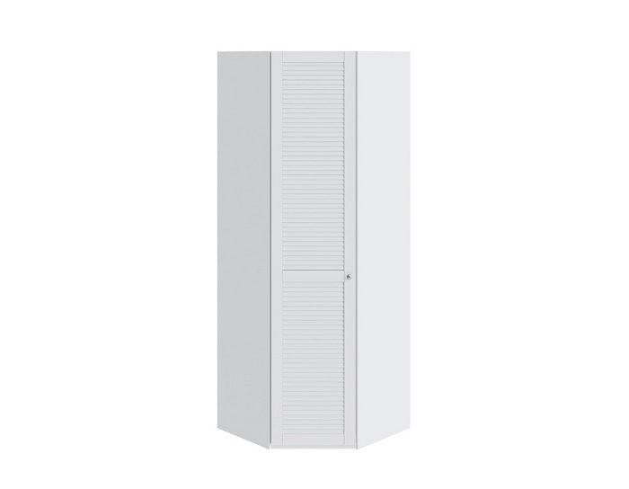 Детский шкаф угловой Ривьера ТД 241.07.23 левый