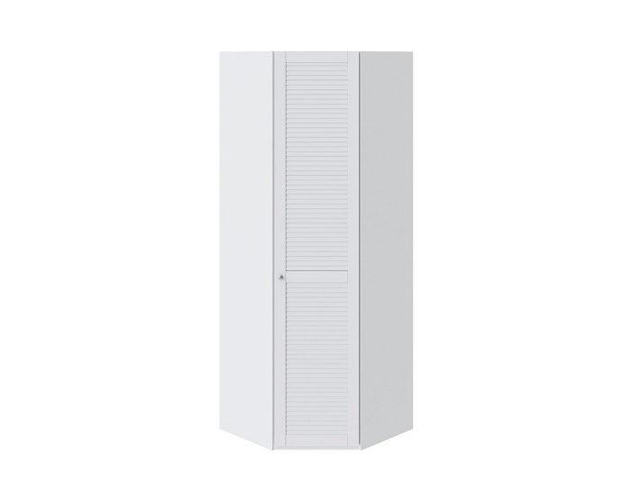 Детский шкаф угловой Ривьера ТД 241.07.23 правый