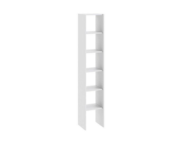 Детский шкаф угловой Ривьера ТД 241.07.23-01 секция внутренняя