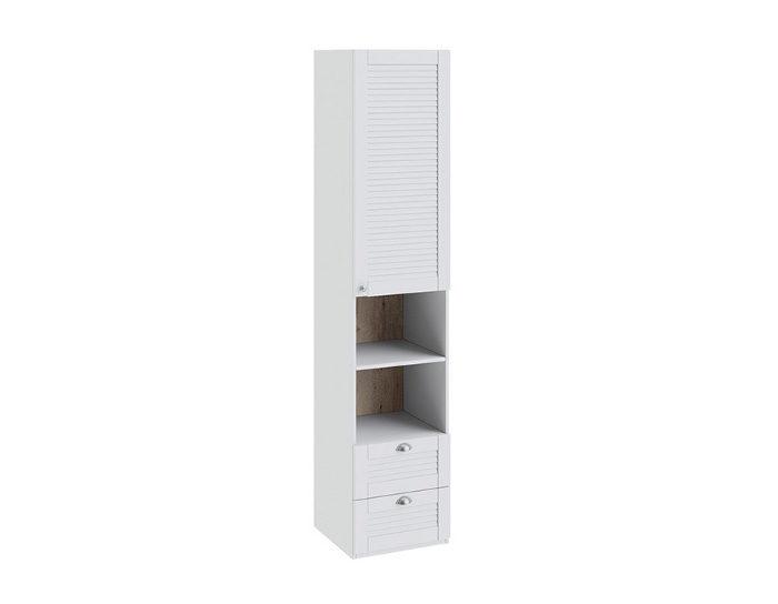 Детский шкаф комбинированный Ривьера ТД 241.07.20