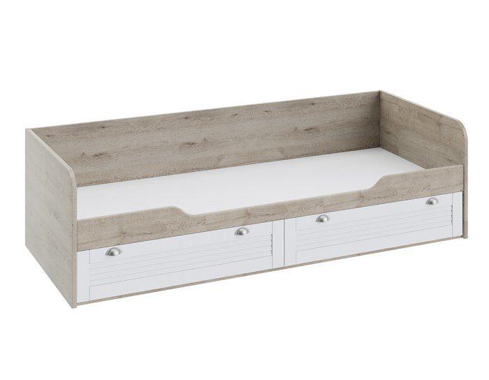 Детская кровать Ривьера ТД-241.12.01
