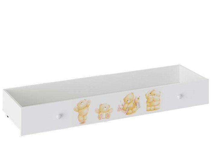 Ящик для кровати Тедди ТД-294.12.13