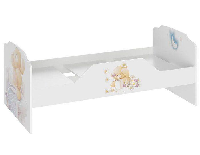 Детская кровать Тедди ТД-294.12.01