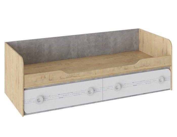 Детская кровать Мегаполис ТД-315.12.01