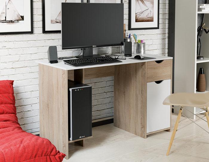 Компьютерный стол Стрит