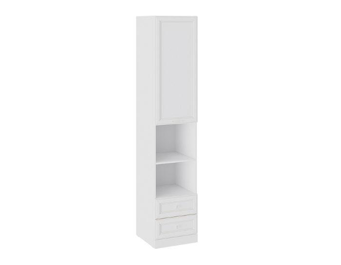 Шкаф пенал комбинированный Франческа ТД-312.07.20