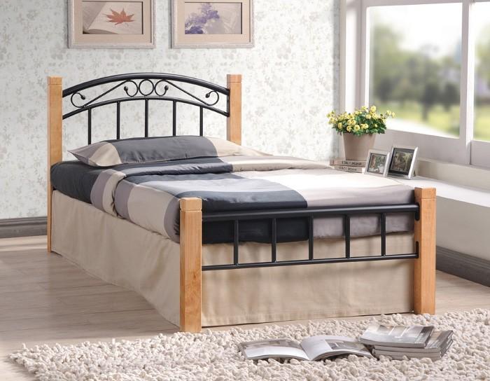 Кровать кованая 9013 SB