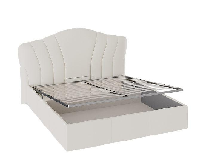 Кровать с подъёмным механизмом Сабрина ТД-307.01.02