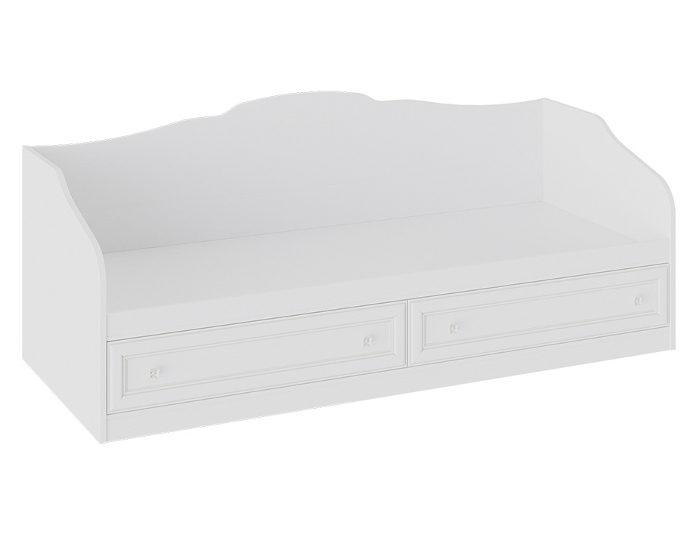 Детская кровать Франческа ТД 312.12.01