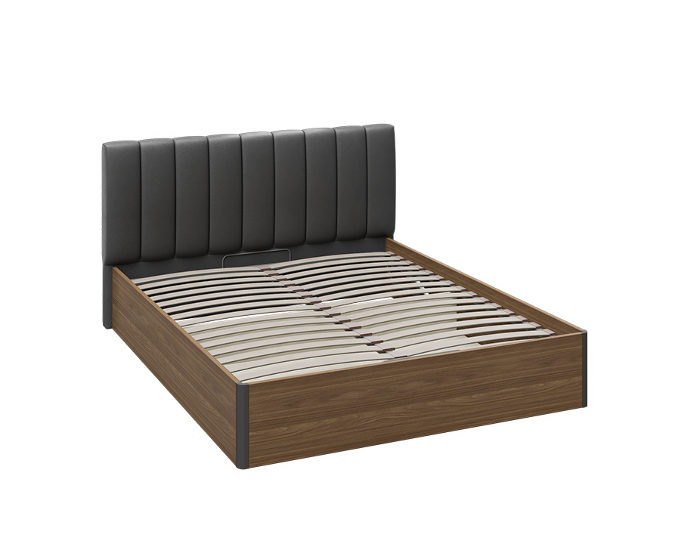 Кровать с подъёмным механизмом Харрис