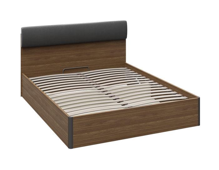 Кровать с подъёмным механизмом Харрис тип 1