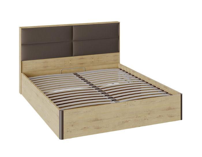 Кровать с подъёмным механизмом Николь
