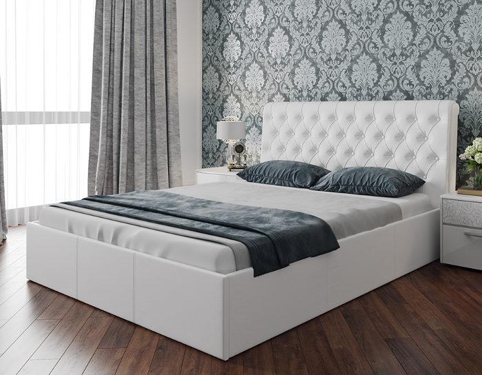 Кровать с подъёмным механизмом Скарлет