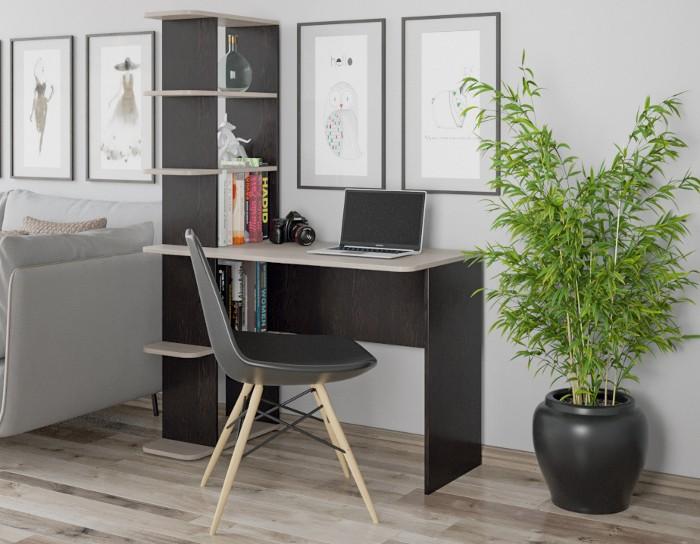 Компьютерный стол тип 4