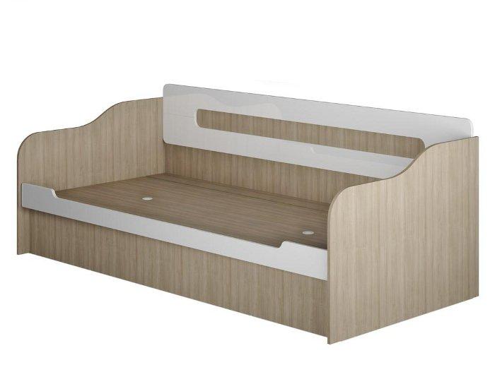 Детская кровать-диван с подъёмным механизмом Палермо Юниор