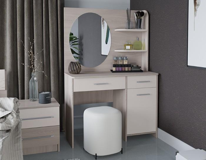 Туалетный стол Эвита