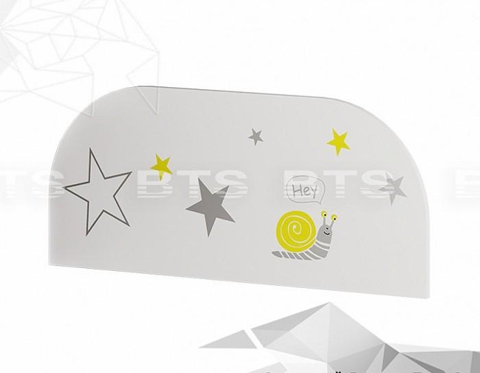 Бортик для кровати Трио Звёздное детство