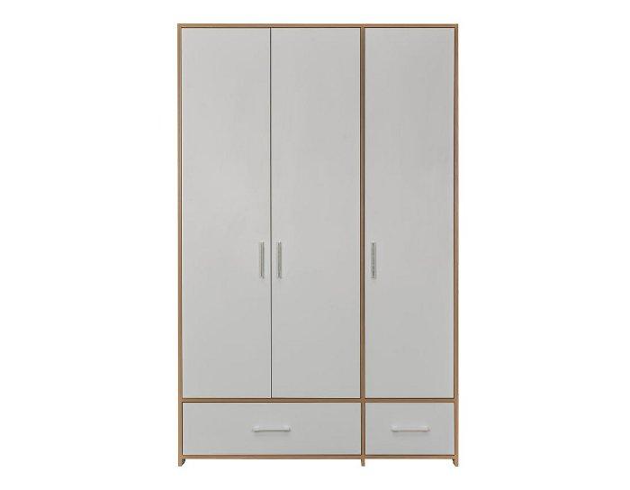 Шкаф для одежды Вуди 10.77