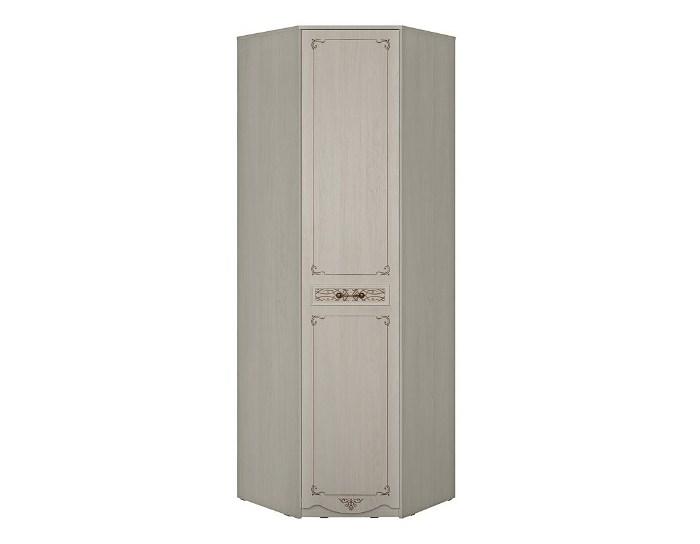 Шкаф угловой для одежды Флоренция 13.123