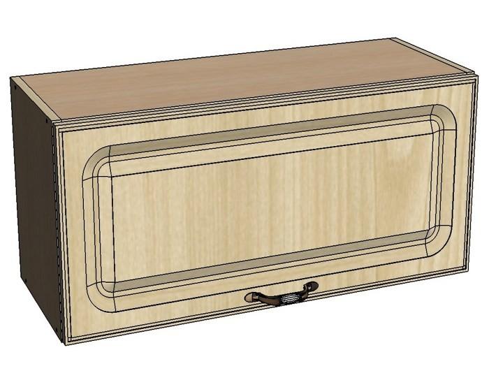 Кухонный шкаф Моника/Милана AG50 с патиной