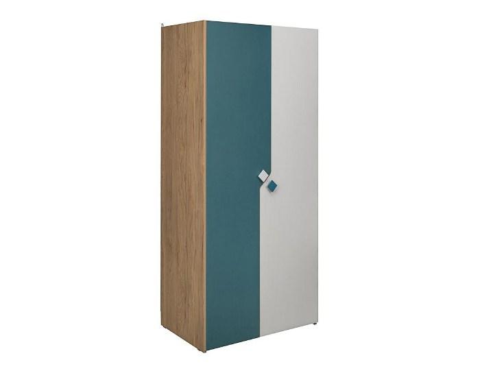 Шкаф для одежды Джуниор 13.122