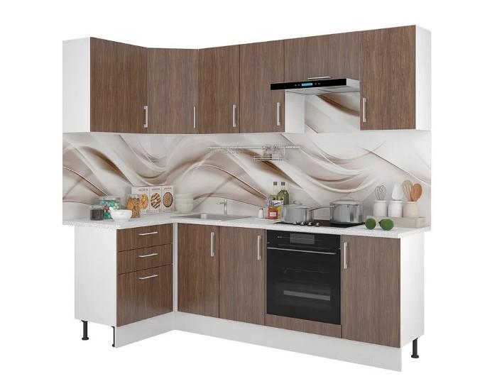 Кухонный гарнитур Европа винтаж