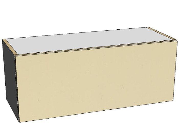 Кухонный шкаф Фиджи Лайт BG90