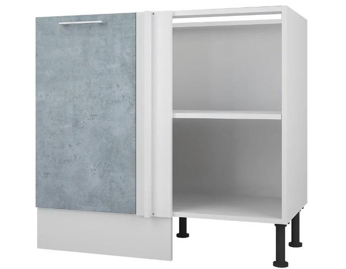Кухонный шкаф угловой 100 Лофт без столешницы