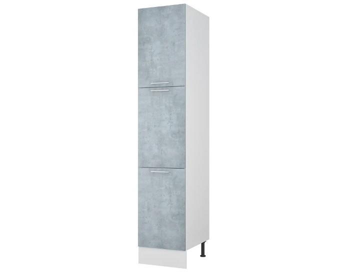 Кухонный шкаф пенал 45 Лофт