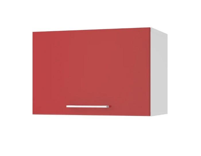 Кухонный шкаф газовка 50 Люкс