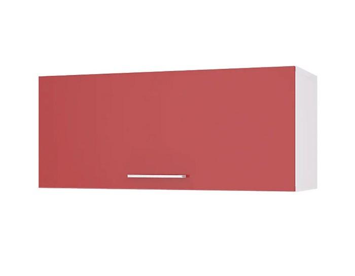 Кухонный шкаф газовка 80 Люкс