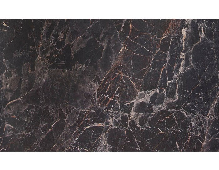 Столешница для кухонного шкафа напольного Мрамор чёрный 3029