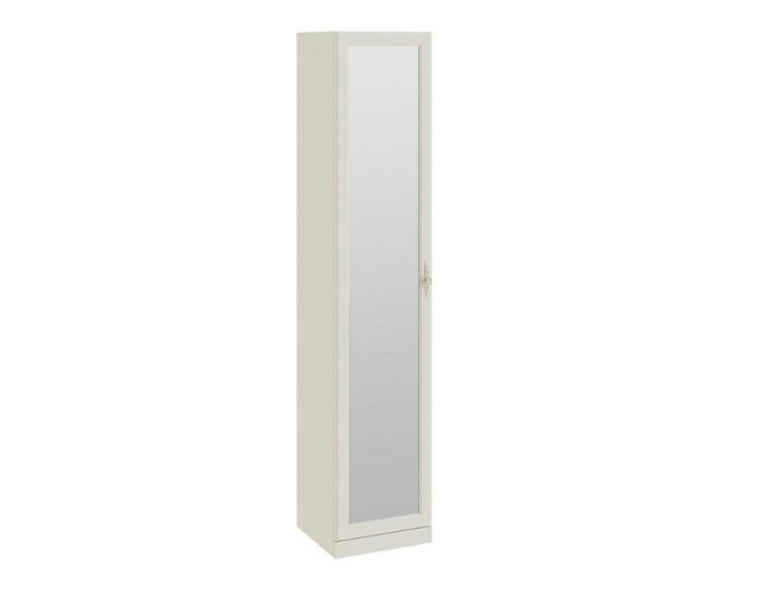 Шкаф для белья Лючия ТД-235.07.21 с зеркальной дверью