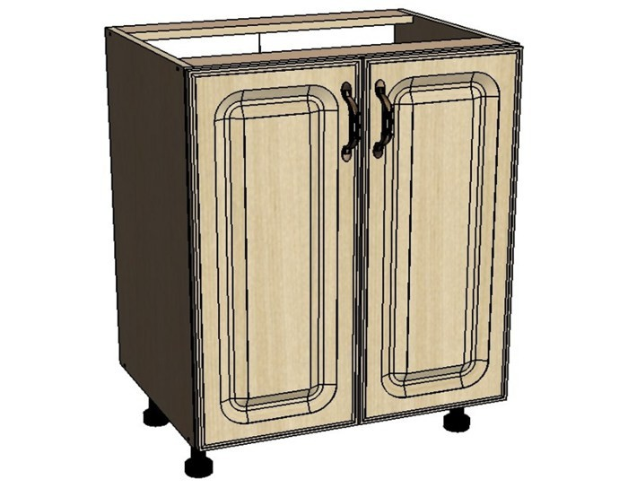 Кухонный шкаф Эмилия D60
