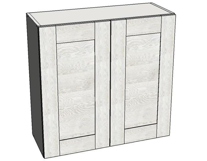Кухонный шкаф Фиеста AM60 под сушку