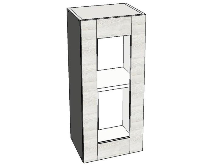 Кухонный шкаф Фиеста AS30 со стеклом
