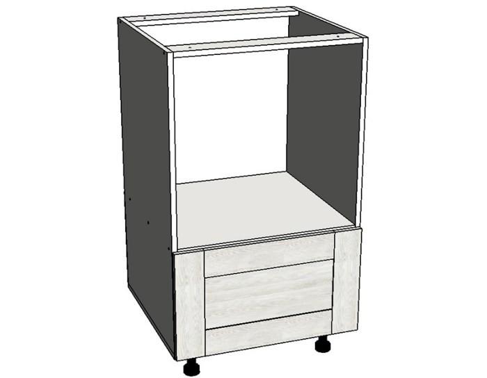 Кухонный шкаф Фиеста DP60.1
