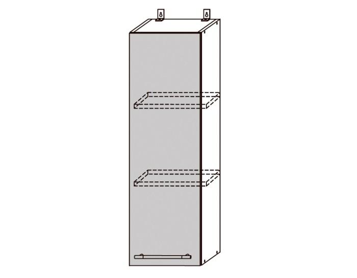 Кухонный шкаф Олива ШВ300-920
