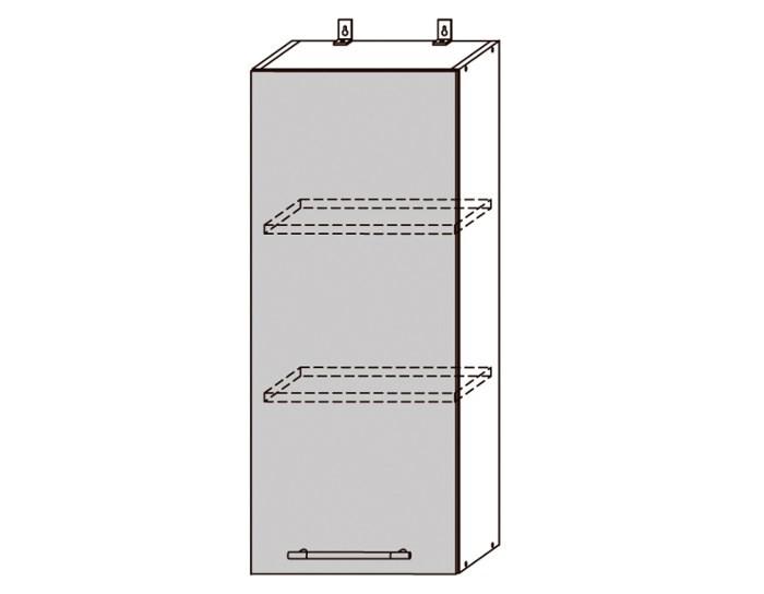 Кухонный шкаф Олива ШВ400-920