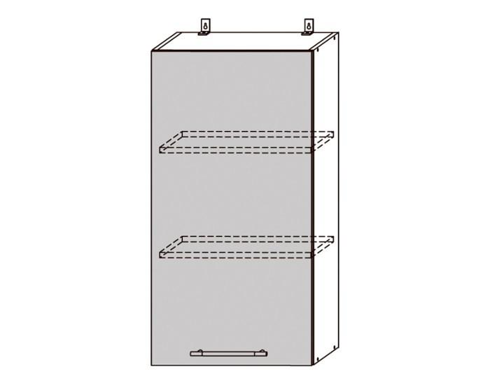Кухонный шкаф Олива ШВ500-920