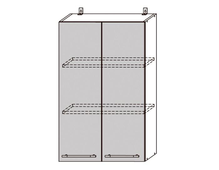 Кухонный шкаф Олива ШВ600-920
