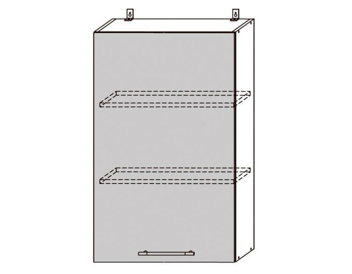 Кухонный шкаф Олива ШВ600-1-920