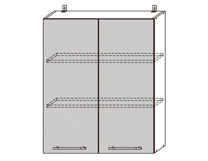 Кухонный шкаф Олива ШВ800-920