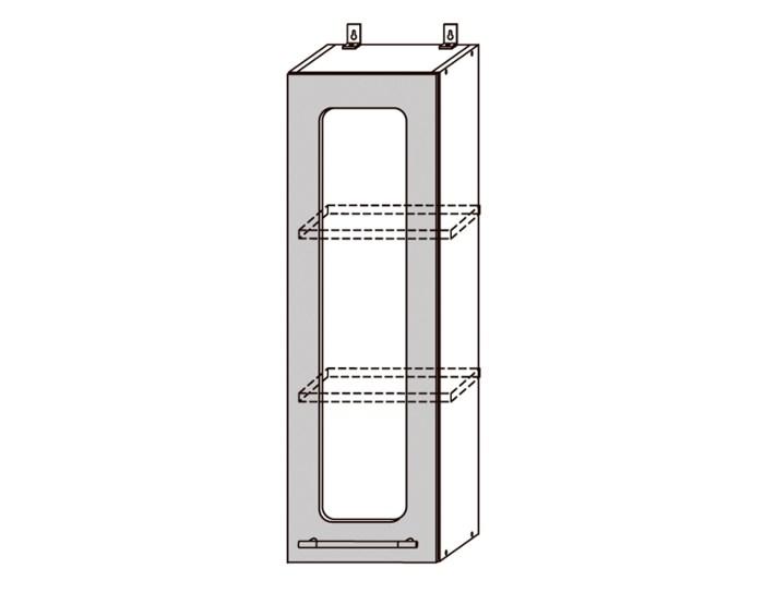 Кухонный шкаф Лондон ШВС300-920