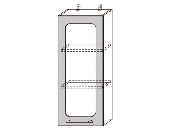 Кухонный шкаф Лондон ШВС400-920