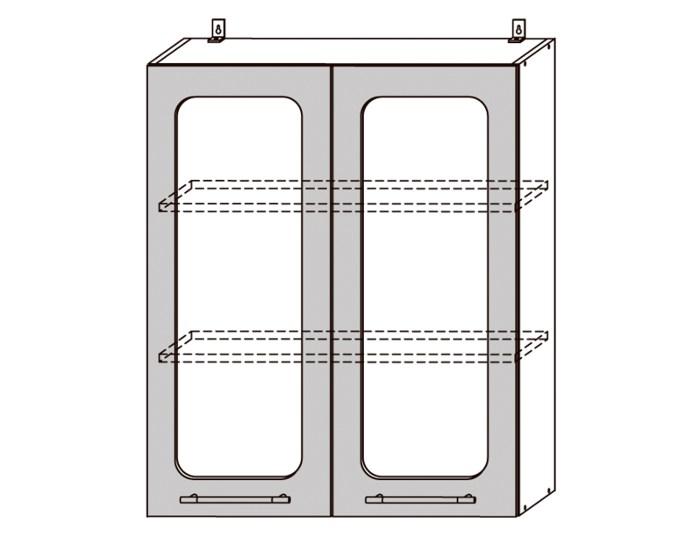 Кухонный шкаф Лондон ШВС800-920