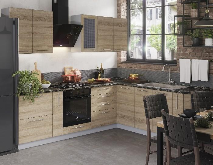 Кухонный гарнитур Сонома